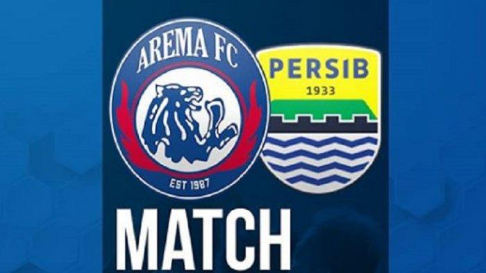 SEDANG BERLANGSUNG 5 LINK Live Streaming TV Online Vidio.com Indosiar Arema FC vs Persib Bandung