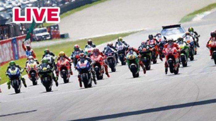 SEDANG BERLANGSUNG Live Streaming TV Online Trans7 MotoGP 2019 Valencia, Akses di Sini Tanpa Buffer