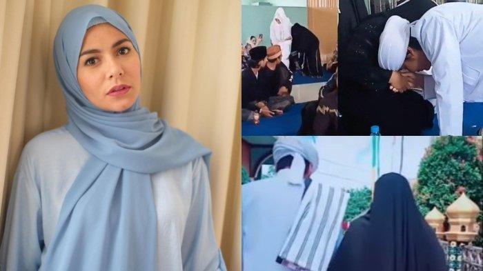 Artis Meisya Siregar & Annisa Trihapsari Tanggapi Kisah Istri Rela Suami Poligami, Bilang Begini?