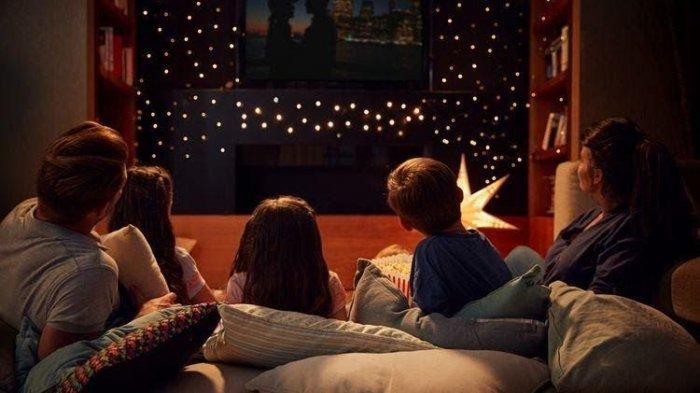 Film Rekomendasi yang Bisa Ditonton Bersama Keluarga Isi Waktu Libur di Momen Lebaran Idul Fitri