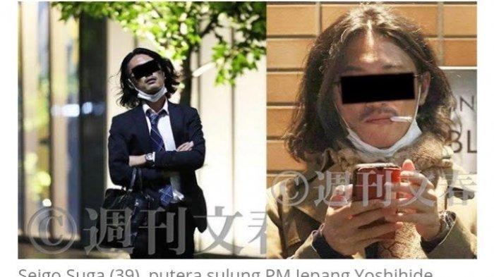 Siapa Seigo Suga? Gara-gara Dia 11 PNS Kementerian di Jepang Dipecat Padahal Penyebabnya Sepele