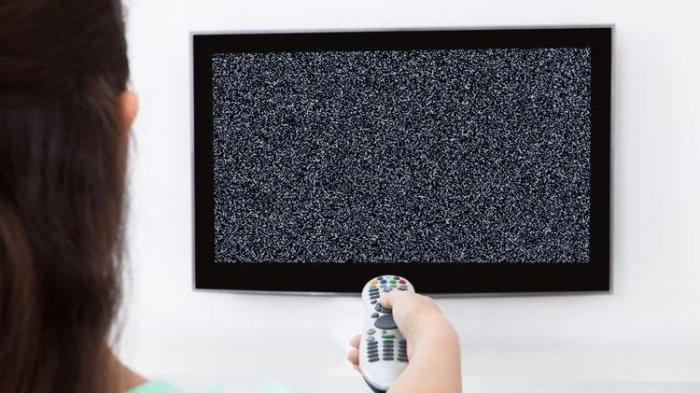 Dampak Positif dan Negatif Televisi