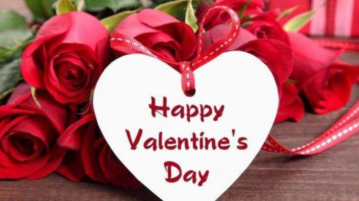 Sejarah Hari Valentine, Benarkah Jadi Hari Berkumpul Mencari Pasangan?