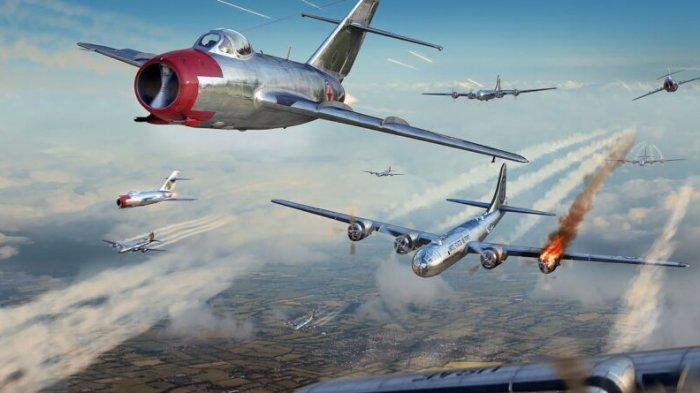 Sangat Benci Israel, Korea Utara Ternyata Pernah Gempur Negara Zionis itu dengan Jet Buatan Rusia