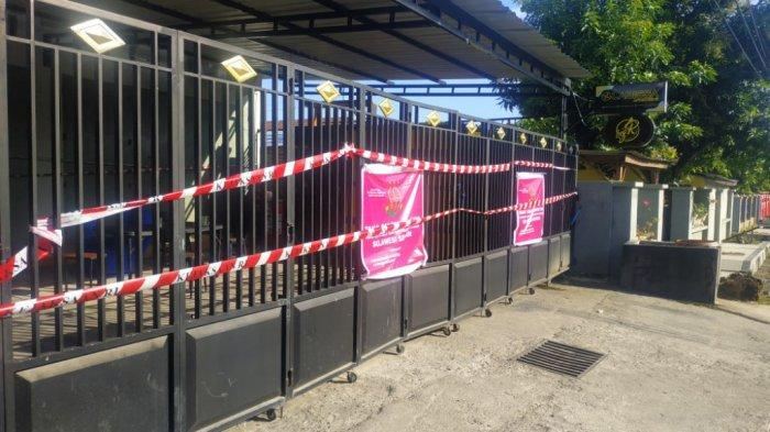 BREAKING NEWS: Kejati Sulsel Segel Labissa Cafe Bulukumba