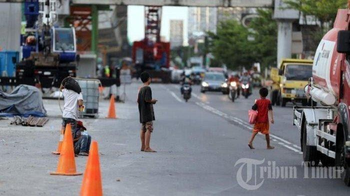 Sepanjang 2021, Dinsos Makassar Sudah Amankan 115 Anjal dan Gepeng