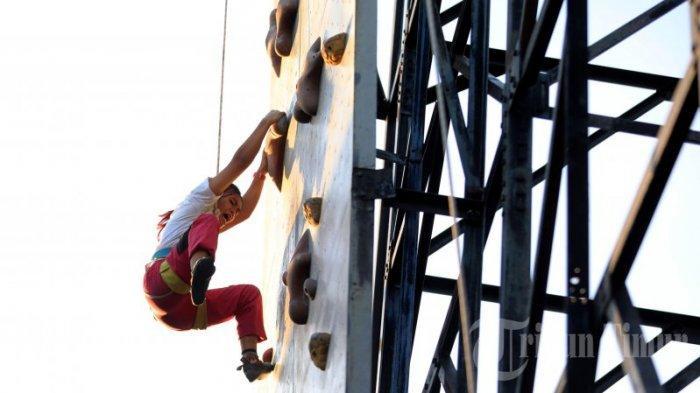 Meriahkan HUT ke-42, Kelompok Pecinta Alam Chatulystiwa Akan Menggelar Climbing Competition