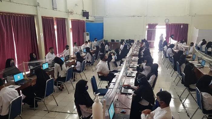 Besok, Jadwal Pendaftaran CPNS dan PPPK Sinjai Dibahas di BKN