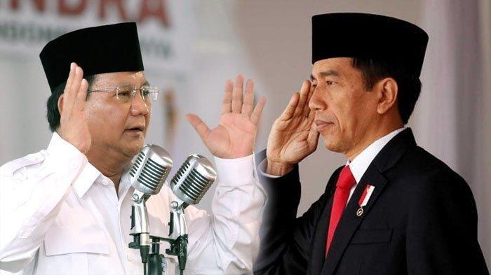 TERPOPULER: Bandingkan Kamar Hotel Presiden Jokowi dan Prabowo Subianto, Jangan Kaget Harganya