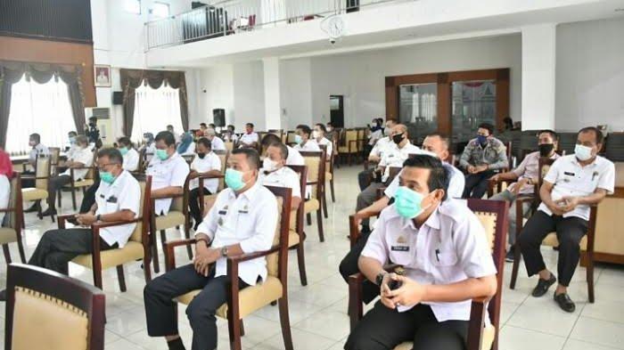 11 Jabatan Kepala Dinas Bakal Dilelang di Sinjai, Berikut Jadwal Lengkapnya