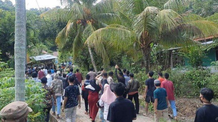 Warga Pattene Palopo Tolak Pemakaman Pasien Covid-19 di Wilayahnya