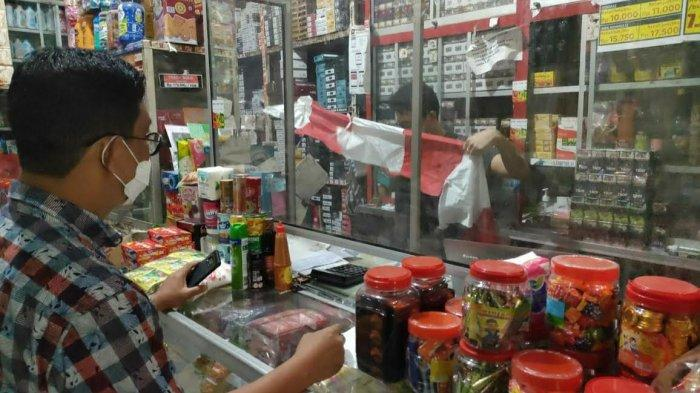 Tak Pasang Bendera Merah Putih, Edy Manaf 'Semprot' Sejumlah Pemilik Toko di Bulukumba