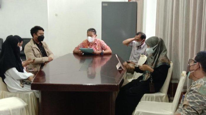 Peserta Seleksi CPNS Enrekang Laporkan Dugaan Kecurangan ke Pansel, Pelaku Pasang Mahar Rp200 Juta