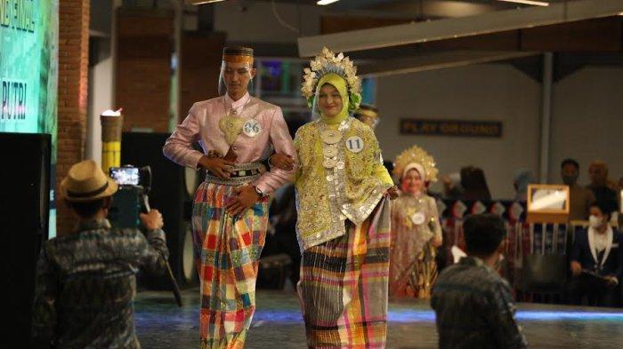 FOTO; Grand Final Pemilihan Duta Pariwisata Bone - sejumlah-peserta-tampil-saat-malam-grand-final-pemilihan-putra-putri-pariwisata-bone-1.jpg