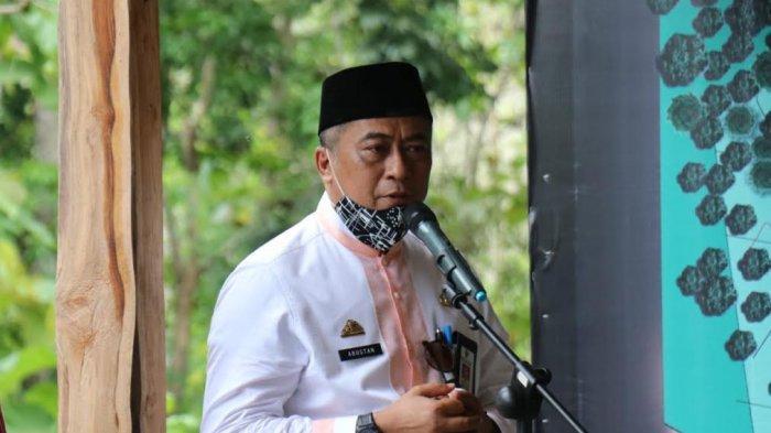 Hanya Kabupaten Barru di Sulsel Diundang Terima SK TORA dari Kementerian Kehutanan
