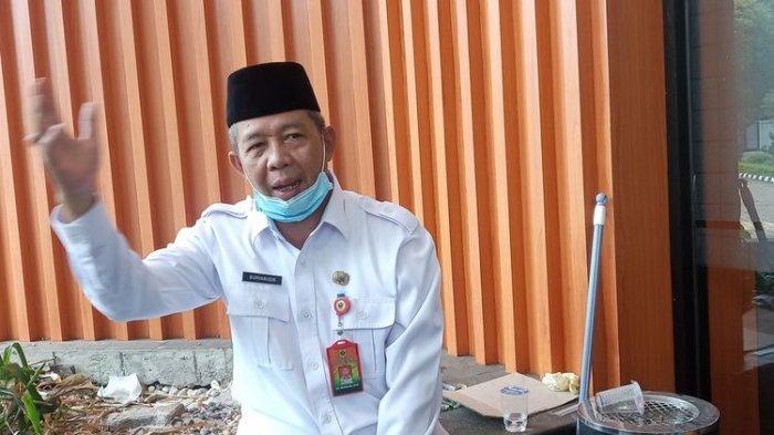 Sekda Kabupaten Bogor, Burhanuddin