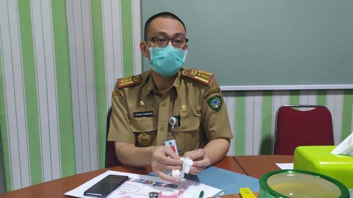 Kabupaten Maros Usulkan 1.549 Nakes Sebagai Priorotas Penerima Vaksin