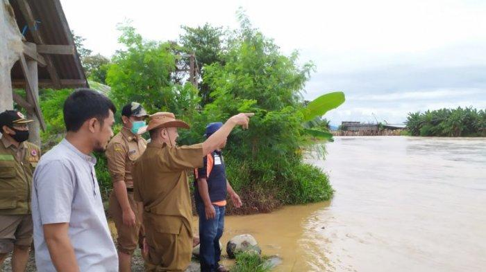 Atasi Banjir di Bua, Ini yang Akan Dilakukan Pemkab Luwu