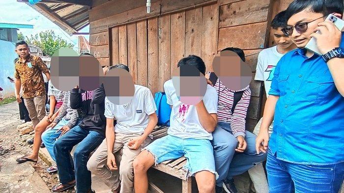 Dua Kelompok Remaja di Toraja Baku Hantam, Kubu Pacar vs Mantan Pacar