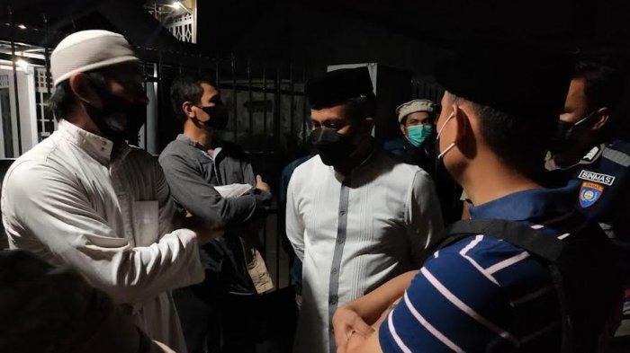 Tutup Akses Pintu Belakang Rumah Tahfidz, Sekelompok Warga Datangi Rumah Legislator PAN di Makassar