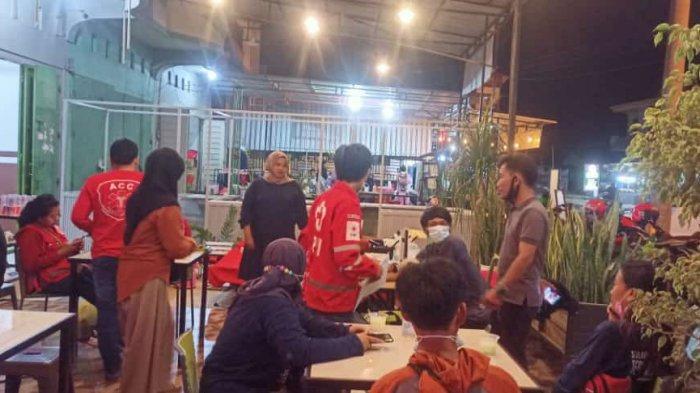 DPK KNPI Sumbang 21 Kantong Darah ke RSUD I La Galigo Luwu Timur