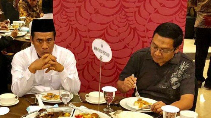 Sekjen KKT Jeneponto: Dr. Andi Amran Sulaiman Figur Cawapres Ideal Mewakili Indonesia Timur