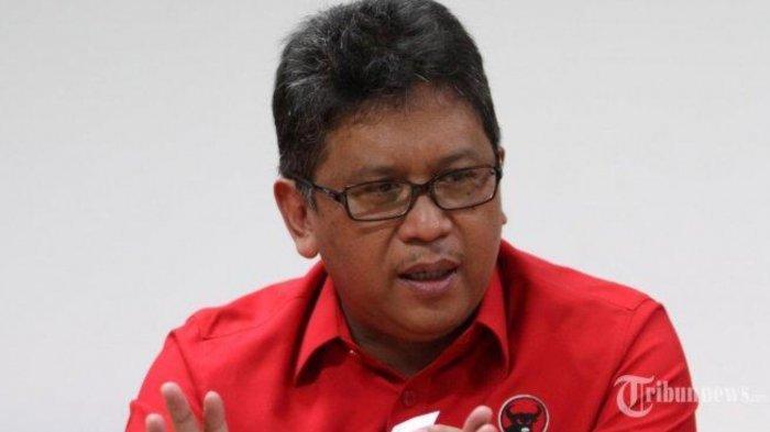 Kabar Duka PDIP, Sekjen Hasto Kristiyanto Ditinggal Pergi Ibunya Yohana Sutarmi, Rumah Duka Yogya