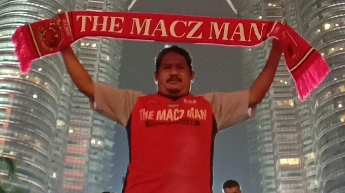 Sekjen The Macz Man: Permainan PSM Makassar Masih Jauh dari Harapan