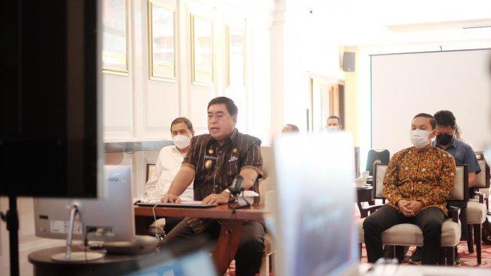 Abdul Hayat Sebut Sulsel Potensi Penyangga Pangan Ibukota Baru Indonesia di Kalimantan