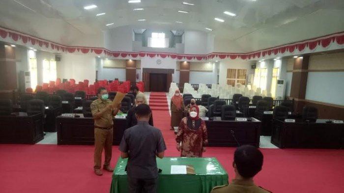 Besok, Rafika Said dan Sofyan Zubair Dilantik Jadi Anggota DPRD Luwu Utara