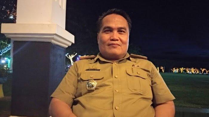 Ditolak Legislator Jadi Sekwan DPRD Bantaeng, Jufri Kau: Ini Kewenangan Bupati