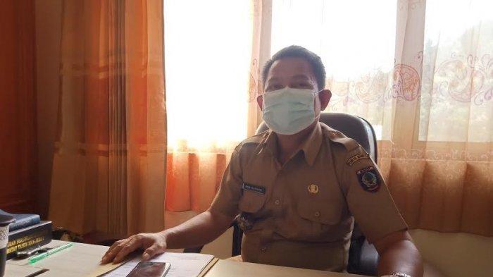 Cold Chain Lambat Dibersihkan, Dinkes Mamasa Belum Distribusikan Vaksin di PKM Rantebulahan Timur