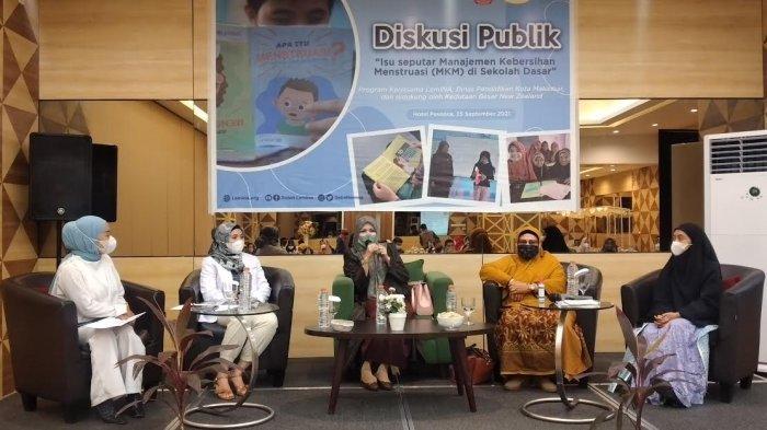 SMP di Makassar Sekolah Tatap Muka Oktober, Bagaimana dengan SD?