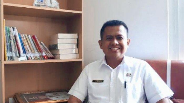 Diskominfo Toraja Utara Siaran Langsung Pelantikan Bupati dan Wakil Bupati Toraja Utara