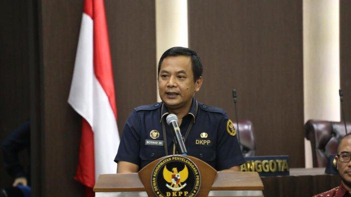 Aska Penuhi Syarat Cawabup, KPU Barru Disidang DKPP 22 Desember