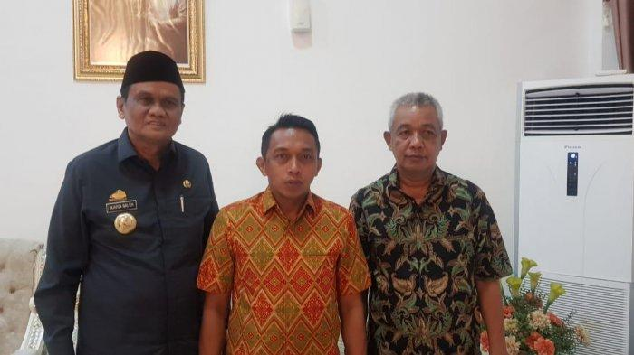 Nama Aska Mappe Calon Pengganti Andi Mirza Riogi Sudah di DPP PKS-Nasdem