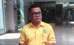 Enam Calon Ketua DPRD Luwu Timur Jalani Fit and Proper Test di DPD I Golkar Sulsel