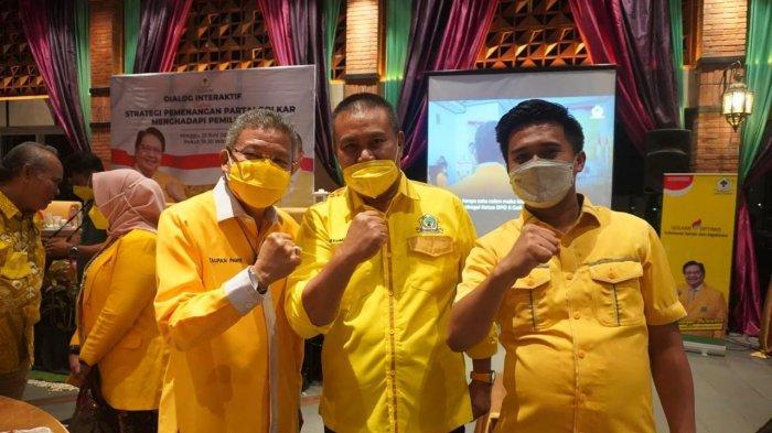 Tiga Nama Calon Wakil Ketua DPRD Takalar Gantikan Jabir Bonto