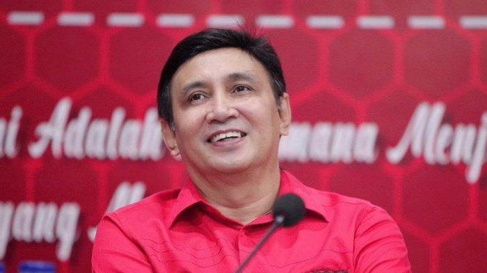 Nurdin Abdullah Seret Pilkada Bukukumba ke Sidang Agung Sucipto, PDIP: Tanya Sama Tomy Satria