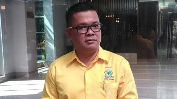 Proses Sudah di DPP Golkar, Nama Ketua DPRD Luwu Timur Segera Diumumkan