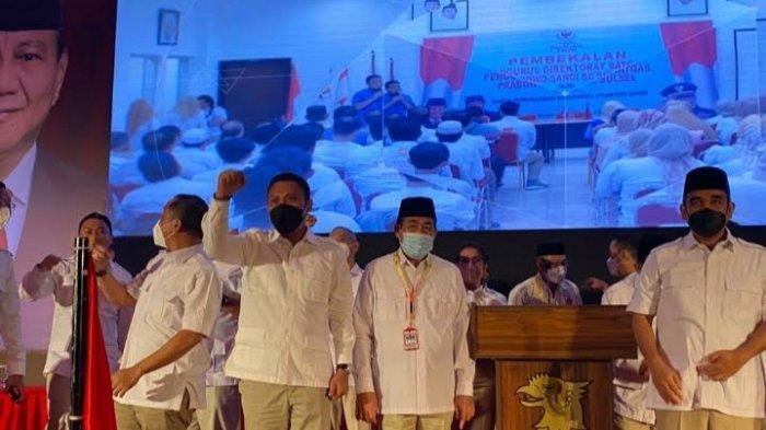 Tiga Tahun Jelang Pemilu 2024, Gerindra Sasar Basis Partai Nasdem di Makassar dan Pangkep