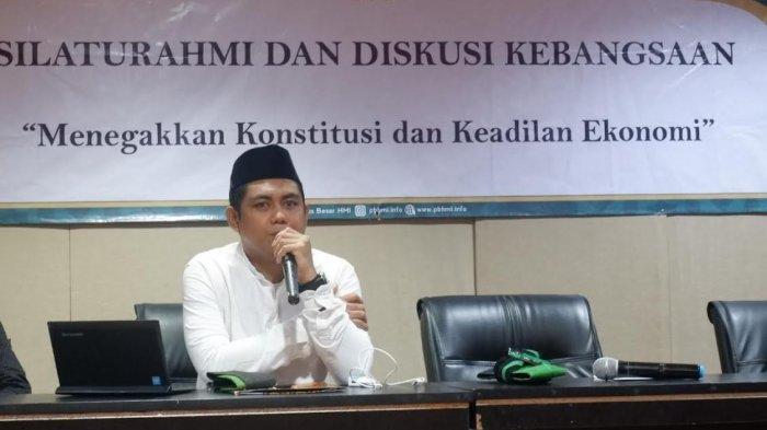 HMI MPO Intruksikan Seluruh Kader Turun ke Jalan 20 Mei Mendatang