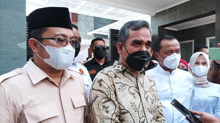 Kunjung Gowa, Sekjen Gerindra: Pilpres Calon Hanya Satu, Prabowo Subianto