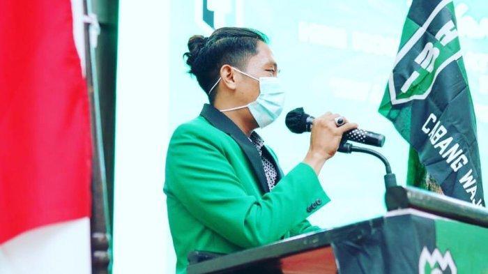 Sekretaris MD KAHMI Wajo Minta Raihan Ariatama Selesaikan Konflik Internal PB HMI