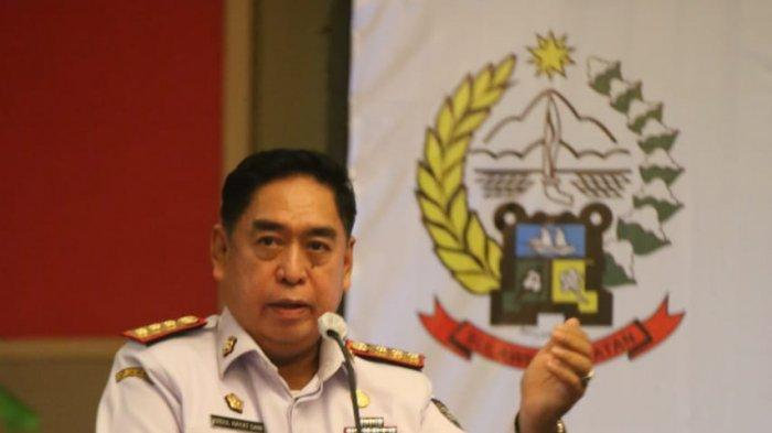 Usut Dugaan Korupsi Bansos Covid-19, Polda Panggil Sekprov Sulsel