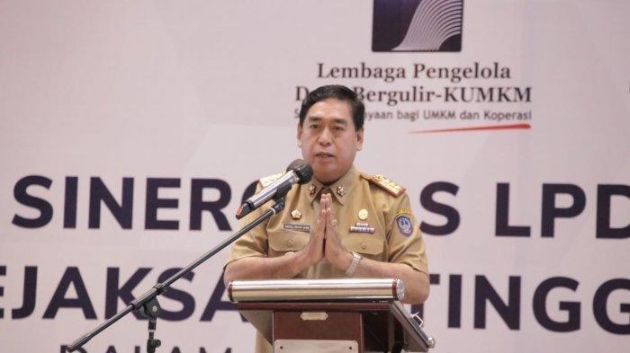Komisi A DPRD Sulsel 'Warning' Sekprov Gegara Undang Kadis Bahas Semen China PT Conch di Barru