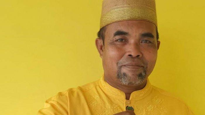 SC Musda Golkar Takalar Sindir Fahruddin Rangga Kurang Paham Juklat