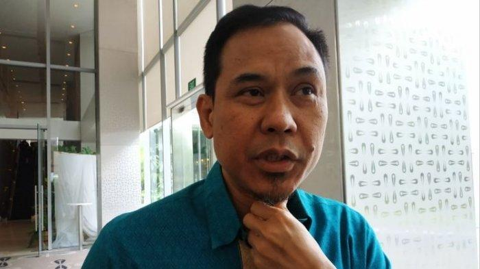 Deretan Kontroversi Munarman Sekum FPI: Siram Narasumber TV One, Rampas Kunci Taksi, Insiden Monas