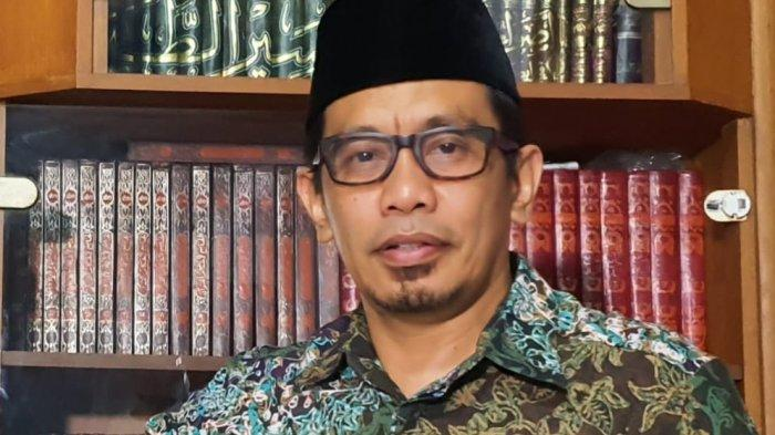 MUI Sulsel Sebut Pembakaran Mimbar Masjid Raya Makassar Ujian Soliditas Ummat Bangsa