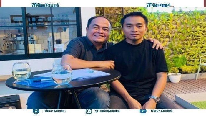 Profil Mansyurdin Malik Ayah Taqy Malik, Namanya Lagi Ramai Setelah Istri Siri Gelar Jumpa Pers